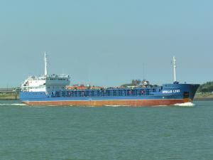 Photo of DONMASTER PRIDE ship