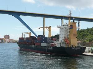 Photo of NEW YORK TRADER ship