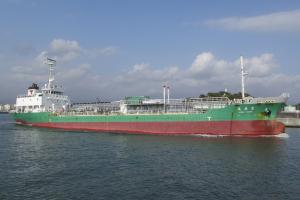 Photo of MICHIKO ship