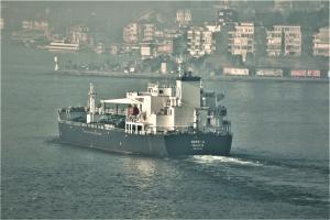 Photo of HOPE A ship