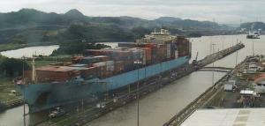 Photo of TIANJIN BRIDGE ship