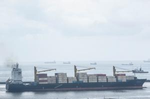 Photo of ARTABAZ ship