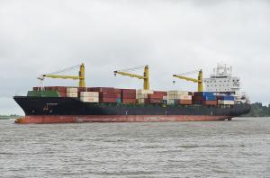 Photo of AZARGOUN ship