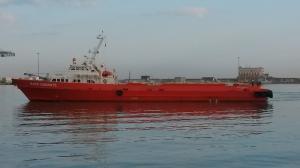 Photo of MARE DIAMANTE ship