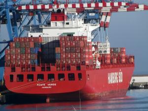 Photo of MONTE VERDE ship