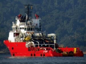 Photo of MARLIN COPACABANA ship