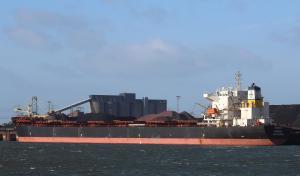 Photo of ERATO ship