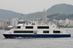 Photo of HARPIA ship