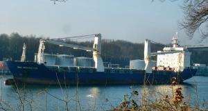 Photo of LISANNA ship