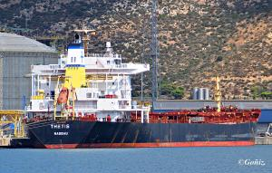Photo of THETIS ship