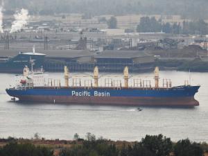 Photo of PORT PEGASUS ship