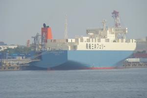 Photo of SUNFLOWER TOKYO ship