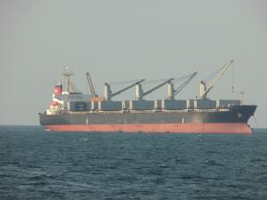 Photo of LUMOSO JAYA ship