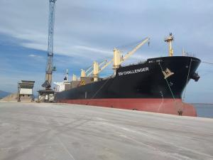 Photo of SSI CHALLENGER ship