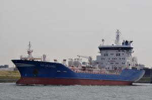 Photo of BIT OKTANIA ship