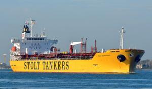 Photo of STOLT ENDURANCE ship