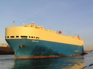 Photo of GRAND PAVO ship
