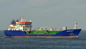 Photo of SUPERIORITY ship