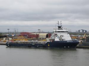Photo of IBERVILLE ship