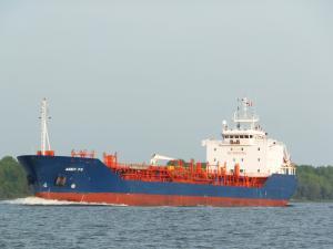 Photo of ANNIE PG ship