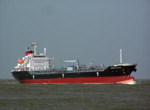 Photo of CHEMBULK  HOUSTON ship