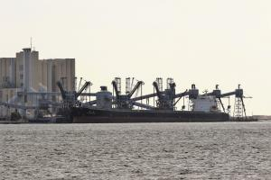 Photo of CEMTEX PIONEER ship