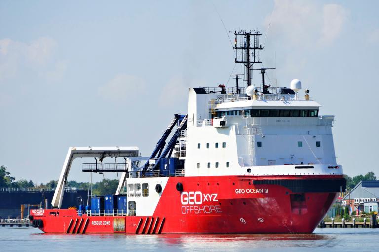 GEO OCEAN III photo