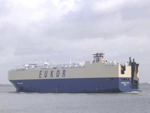 Photo of MORNING CALM ship
