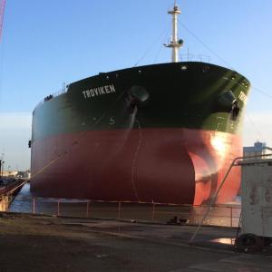 Photo of TROVIKEN ship