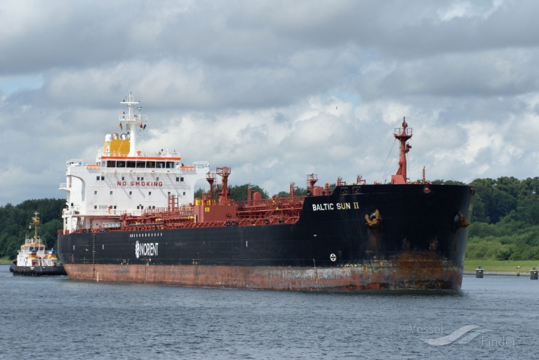 Photo of BALTIC SUN II