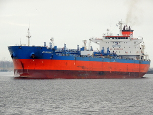 Photo of CORAL STARS ship