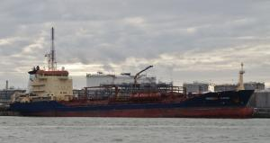 Photo of CARIBE ROSA ship
