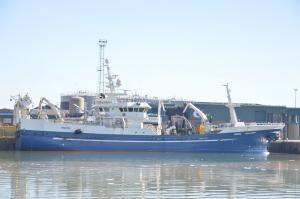 Photo of CHALLENGE FR226 ship