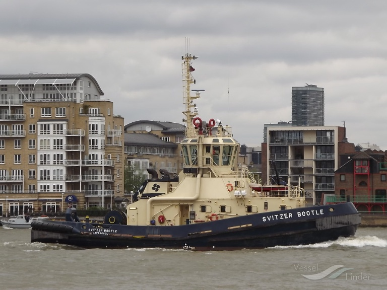 SVITZER BOOTLE photo