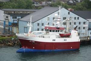 Photo of 0KSNESVAERING ship