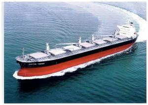 Photo of MARIKA ship