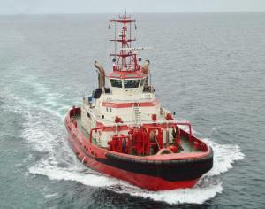 Photo of BAUT ship