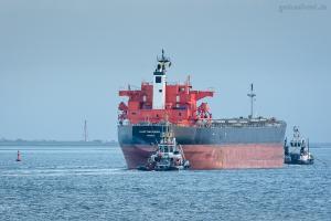 Photo of GLORY AMSTERDAM ship