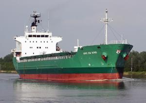 Photo of LONGWAVE ship