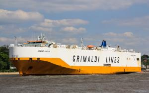 Photo of GRANDE ANVERSA ship
