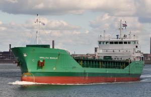Photo of ARKLOW RESOLVE ship