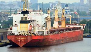 Photo of ZHONGXINGDA66 ship