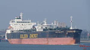 Photo of ENERGY CHALLENGER ship