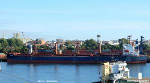 Photo of SEABOSS ship