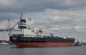 Photo of ASPHALT EAGLE ship