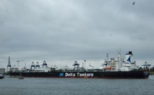 vessel photo DELTA SAILOR