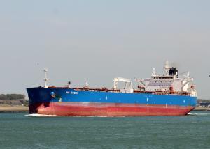 Photo of HS TOSCA ship
