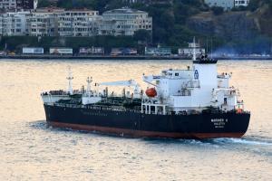 Photo of MARINER A ship
