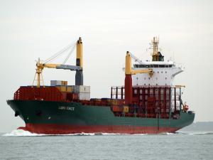 Photo of PINARA ship