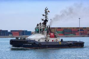 Photo of VB SUPERNACHO ship